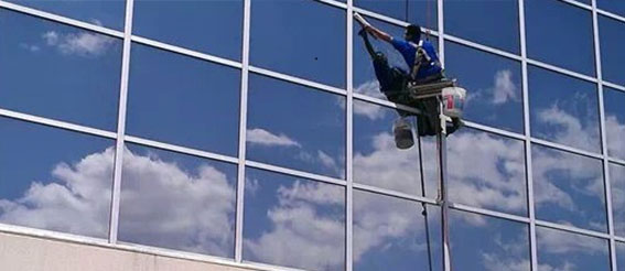 Robinson Window Cleaning